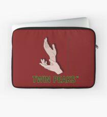 Twin Peaks - Meanwhile Laptop Sleeve
