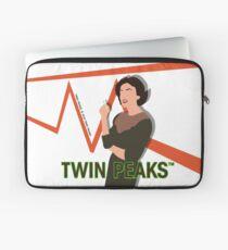 Twin Peaks - Audrey Horne Laptop Sleeve