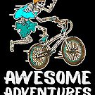 Epic Awesome Adventures Gift von mjacobp