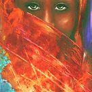 Mystery Behind the Veil by Alga Washington