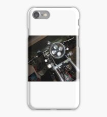 Haywire iPhone Case/Skin