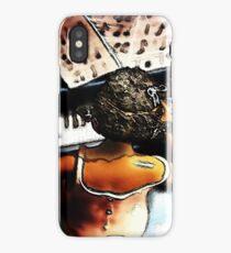 Abandon iPhone Case/Skin