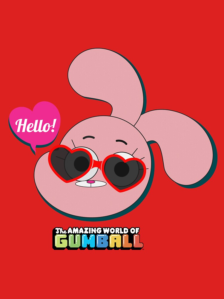 Anais from Gumball by TarallaG