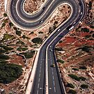 Inception Road by The-Drone-Man