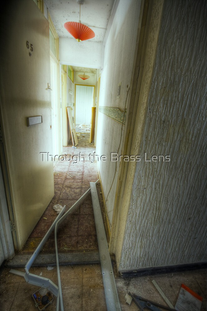 Number 65 by Through the Brass Lens