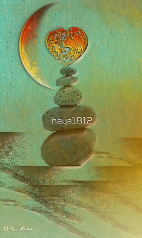 Wall Art Design -8 by haya1812