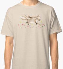 Running Foxes Classic T-Shirt