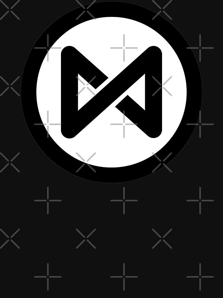 """Moey Jedz """"M"""" Logo by moeyjedz"""