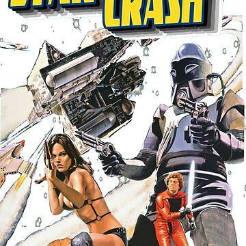 Star Crash by Billyflynn