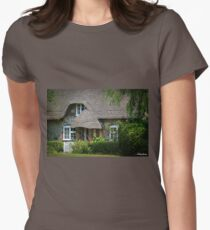 Cottage In The Country T-Shirt