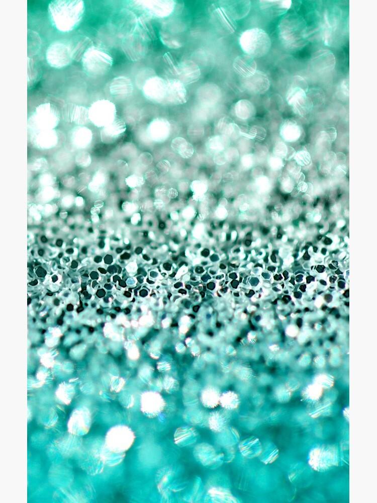 Aqua Glitter de PerrinLeFeuvre