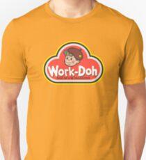 Work-Doh T-Shirt