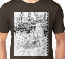 Timon of Athens Unisex T-Shirt