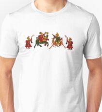 Congregation of Indian princess T-Shirt