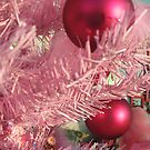 Pink Xmas 1 (Dec 2010) by fatchickengirl