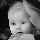 Love Cuddles! by Rebecca  Nicolandos