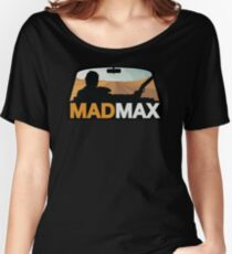 Mad Max - Don Draper Edition Women's Relaxed Fit T-Shirt