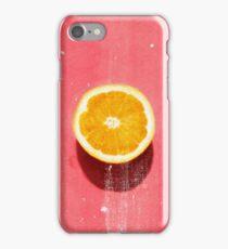 fruit 5 iPhone Case/Skin