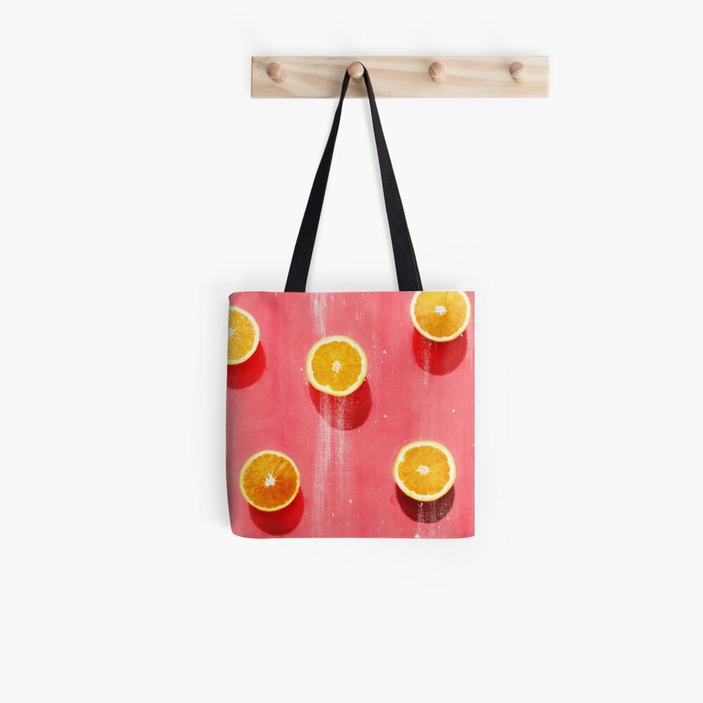 fruit 5 Tote Bag