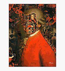 Mozart Photographic Print