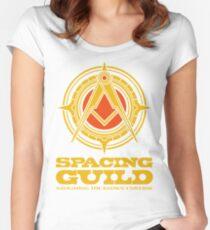 Dune SPACING GUILD Women's Fitted Scoop T-Shirt