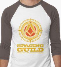Dune SPACING GUILD Men's Baseball ¾ T-Shirt