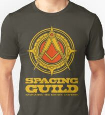 Dune SPACING GUILD Unisex T-Shirt
