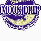 Galuna Moon Drip 2.0 by merimeaux