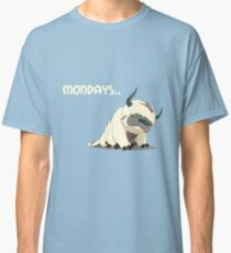 Appa on Mondays V2 Classic T-Shirt