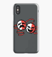Mario II: A Drama in Seven Acts iPhone Case