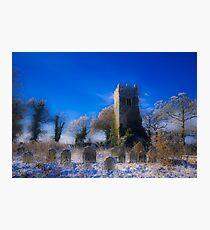 All Saints Photographic Print