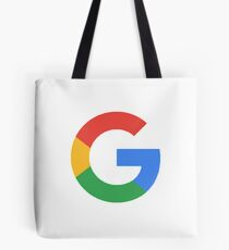 Google G Tote Bag