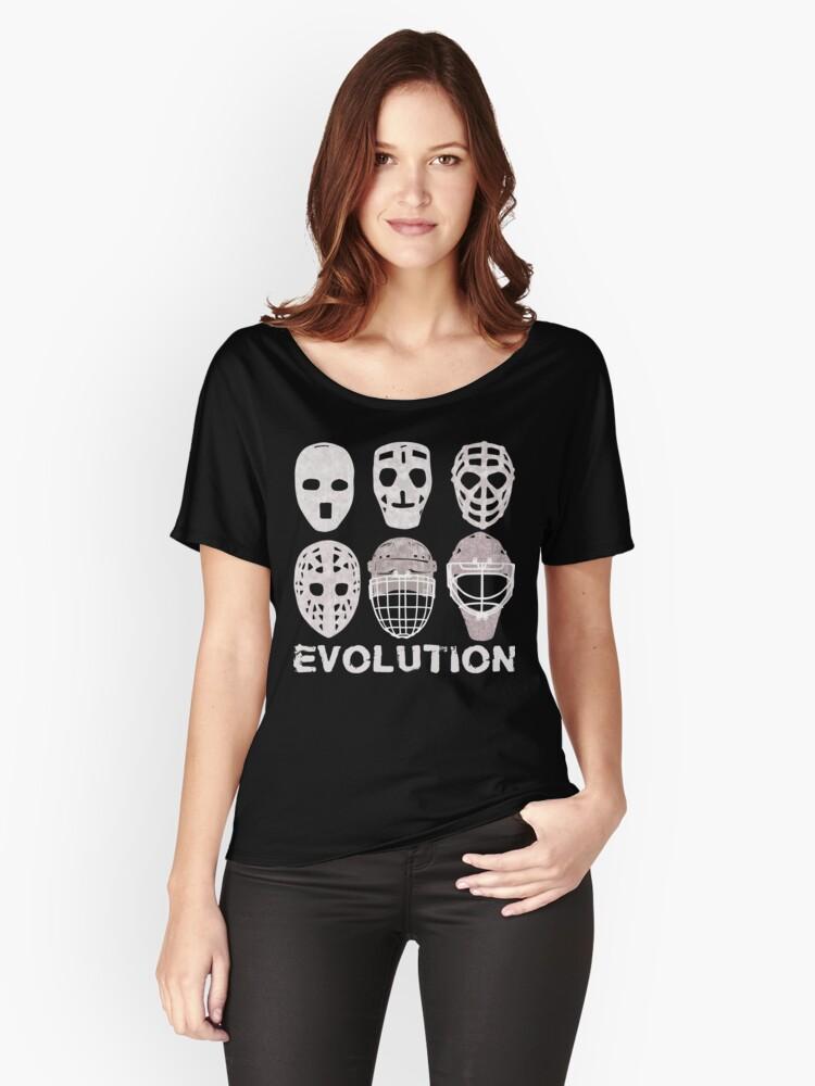 0915220c0 Hockey Goalie Mask Evolution