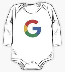 Google G One Piece - Long Sleeve