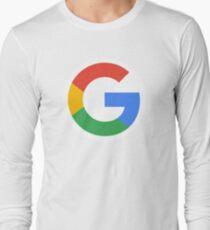 Google G Long Sleeve T-Shirt