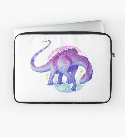 Bonitasaura (without text)  Laptop Sleeve