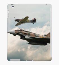 249 Squadron Legend iPad Case/Skin