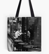Appreciative Tote Bag