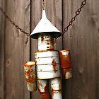 Tin Man by KathrynSylor