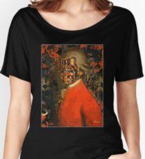 Mozart Women's Relaxed Fit T-Shirt
