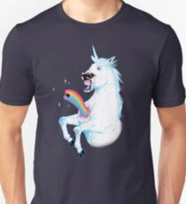 Rainbowburster T-Shirt