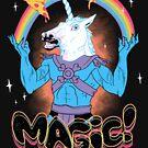 Magic! by wytrab8