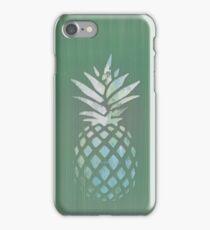 Green Pineapple fruit - Hawaii style phone case   iPhone Case/Skin