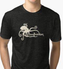 Starfucker Tri-blend T-Shirt