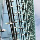 Endless Glass by SuddenJim