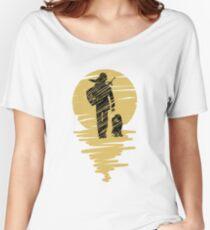 I Am Legend Of Zelda Women's Relaxed Fit T-Shirt