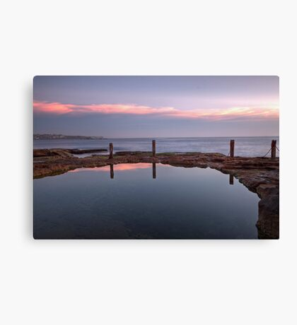 Morning Clarity Canvas Print