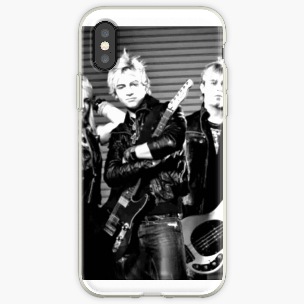 R5 iPhone-Hülle & Cover