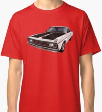 Chrysler Valiant VG Pacer Coupe - White Classic T-Shirt
