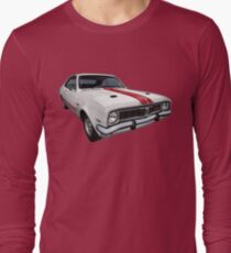 Australian Muscle Car - HT Monaro Long Sleeve T-Shirt